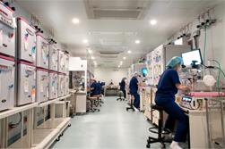 顶级的培养师团队和胚胎培养室