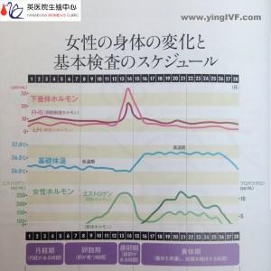 日本英医院生殖中心的日本试管婴儿技术